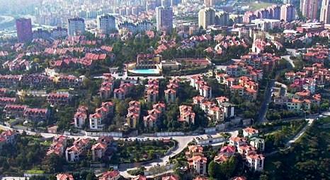 TSKB Gayrimenkul'e göre 3. Havaalanı ve kentsel dönüşüm İstanbul'da uydukentler  oluşturacak!