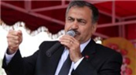 Veysel Eroğlu: Türkiye'nin 2060 yılına kadar su planlarını hazırladık!