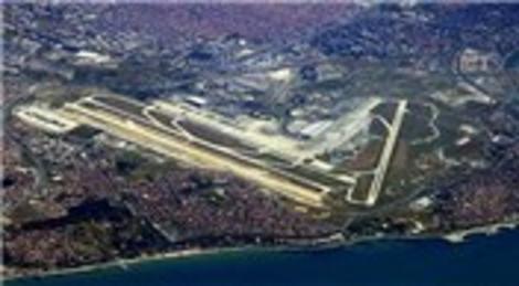 DHMİ, Atatürk Havalimanı'nda uçak hangarı inşa ettirip 5 yıllığına kiralayacak!