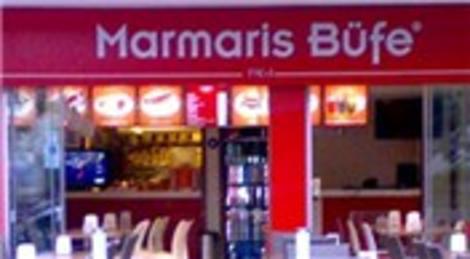 Marmaris Büfe'nin Türk Patent Enstitüsü'ne başvurmasına Marmarisliler karşı çıktı!