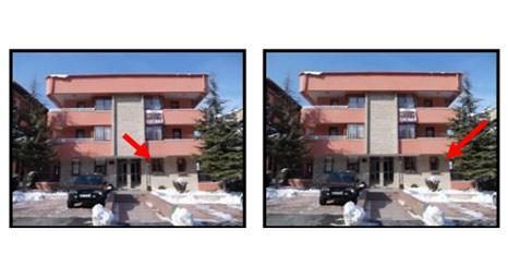 Darüşşafaka Cemiyeti'nden Ankara Çankaya'da satılık dubleks daire!