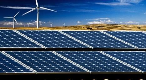 Erden Group yenilenebilir enerjiye destek olacak!