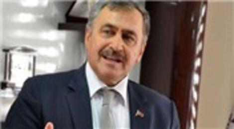 Veysel Eroğlu: Fatih ormanının Maslak 1453 projesi ile hiçbir ilgisi yoktur!