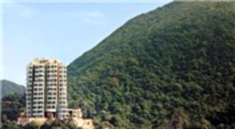 Hong Kong'un en pahalı dairesi 60 milyon dolara alıcı buldu!