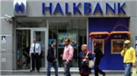 Türkiye Halk Bankası Ankara Akyurt Şubesi'ni hizmete açtı!