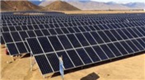Amerikalı ICA, Kilis'te 7 milyar dolarlık güneş enerjisi panel fabrikası kuracak!