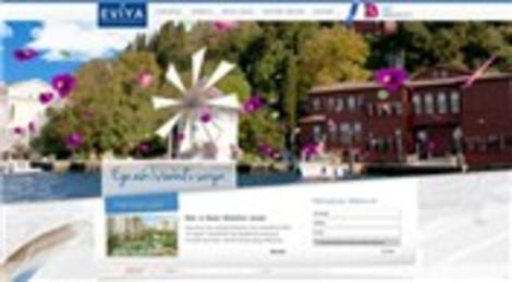 Eviya Gayrimenkul'ün resmi internet sitesi hizmete açıldı!