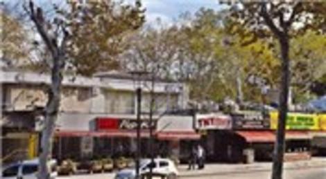 Taksim Meydanı'ndaki çalışmalar nedeniyle McDonald's, Simit Sarayı, Pizza Hut kapandı!