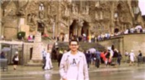 Marshall Şehrinin Rengini Seç talihlileri Barselona ve Amsterdam seyahatinden döndü!