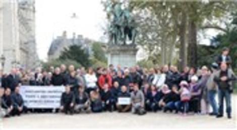 Kastamonu Entegre iş ortaklarına Paris ve Amsterdam'ı gezdirdi!