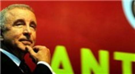 Ünal Aysal: Türk Telekom Arena'nın çatısını kapatacağız! Teknik analiz çalışmaları yapacağız!