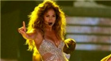 Jennifer Lopez, Rixos Pera Hotel'den vazgeçti! Hotel Les Ottomans'ta kalacak!