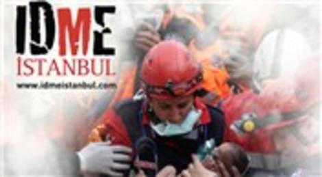 Afet Yönetim Fuarı 22 Kasım'da İstanbul Fuar Merkezi'nde başlıyor!