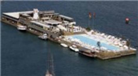 Galatasaray Adası'nın kirasının 4.5 milyon dolara çıkarılması kulübü karıştırdı!