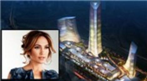 Jennifer Lopez, Metropol İstanbul'daki dairesinin anahtarını 19 Kasım'da teslim alacak!