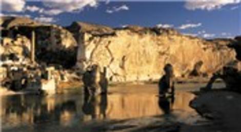 Ilısu Barajı, Türk-İslam tarihinin Anadolu'daki izlerini yok edebilir!