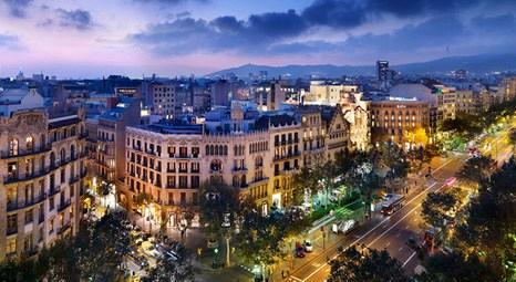 Marmara Belediyeler Birliği, kentsel dönüşümde Barcelona'yı örnek alacak!