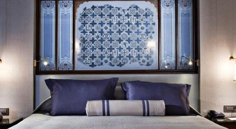Martı Istanbul Hotel, GROHE'nin Osmanlı motiflerini taşıyan ürünleriyle hayat buluyor!