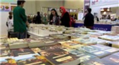 31. Uluslararası İstanbul Kitap Fuarı, TÜYAP Fuar ve Kongre Merkezi'nde açıldı!