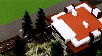 Konya Yeşil Köşk Villaları'nda 550 bin TL'ye!