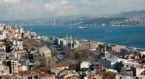 İstanbul Beyoğlu'nda 930 bin liraya arsa ve üzerindeki yapılar satılıyor!