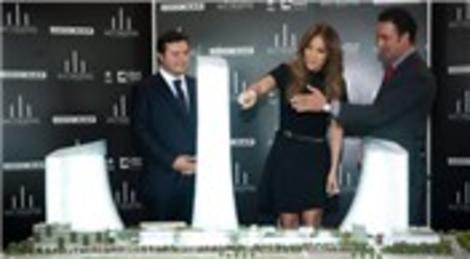 Jennifer Lopez: 400 metre uzunluğundaki alışveriş caddesi Metropol Catwalk'u çok merak ediyorum!
