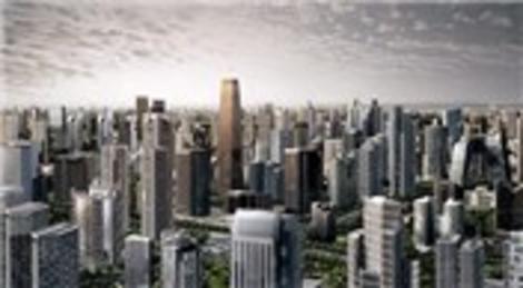 Çin'in 35 kentinde konut fiyatları hızla yükselmeye başladı!