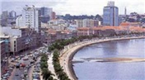 MOSDER'in hedef pazarında şimdi Angola var!