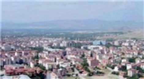 Malatya Belediyesi 19 bin metrekarelik arsayı 2.2 milyon liraya satıyor!