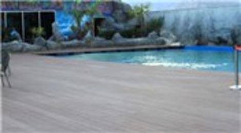 AGT, Antalya Aquarium'da yenilikçi ürünleri ile yer aldı!
