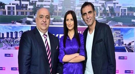 Atila Yavuz ve Gürkan Uygun, Kenan Erçetingöz'le Yüz Yüze programına konuk olacak!