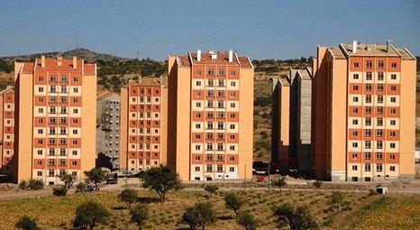 TOKİ, Bursa Gürsu'da 4 bin lira peşinatla 202 daire satıyor!
