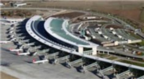 TAV Havalimanları, Hırvatistan Zagreb Havalimanı'nı da işletecek!