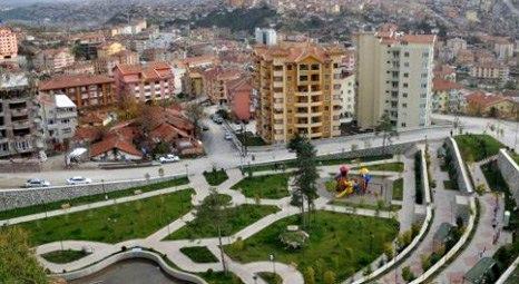 Ankara Mamak'ta kentsel dönüşüm başvuruları rekora koşuyor!