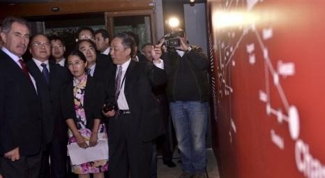 Çin Hazineleri Sergisi, Topkapı Sarayı Müzesi'nde açıldı!