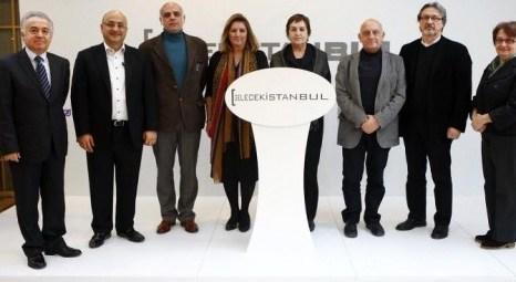 Gelecek İstanbul Yarışması'nın ödüllü projeleri 27 Kasım'da masaya yatırılacak!