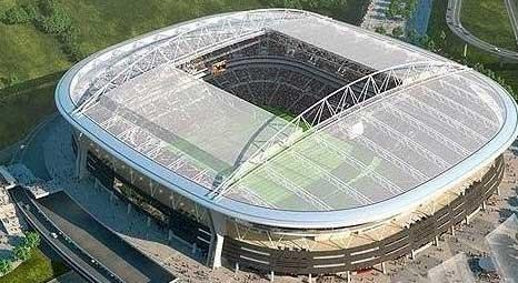 Galatarasay, Türk Telekom Arena Stadı'nı yenilerken Barcelona'nın Nou Camp Stadı'nı örnek alacak!