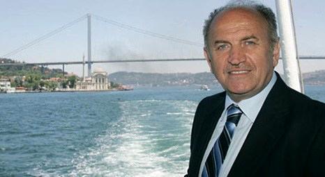 Kadir Topbaş: Selami Öztürk, cami için Göztepe Parkı'na yakın başka bir yer gösterdi!