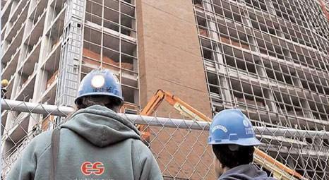 Nijerya'nın inşaat potansiyeli Türk müteahhitlere fırsat olacak!