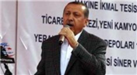 Recep Tayyip Erdoğan, Kütahya Zafer Havalimanı'nın açılışına katıldı!