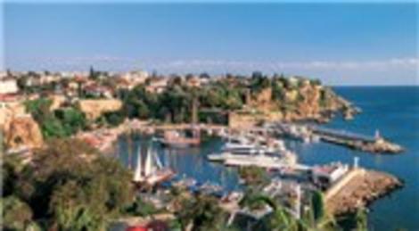 Antalya Büyükşehir Belediyesi, kültür ve ticaret merkezi yaptırıp kiraya verecek!