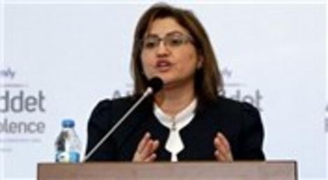 Aile ve Sosyal Politikalar İletişim Merkezi, Fatma Şahin tarafından açıldı!