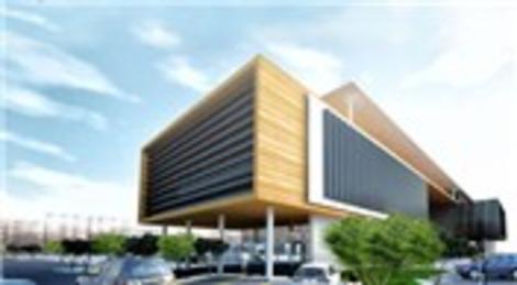 Çanakkale Belediyesi'nin Yeşil Yönetim ve Kültür Binası mimari proje yarışması sonuçlandı!