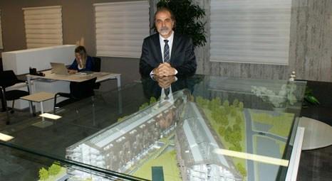 Adnan Alper: Yalın Evler'in emsali Türkiye'de bulunmuyor!