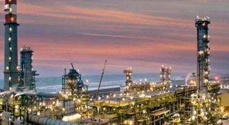 Tekfen, Bakü'de, Eyfel  Kulesi'nin iki katı ağırlığında petrol platformu kuruyor!