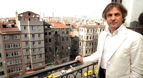 Ahmet Misbah Demircan: Taksim Meydan Projesi milletin ortak talebidir!