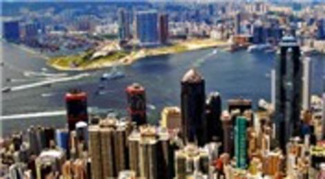 Dünyanın en pahalı park yeri Hong Kong'da!