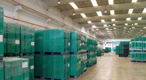 IFCO, Türkiye pazarında bir yılda 6 depoya ulaştı!