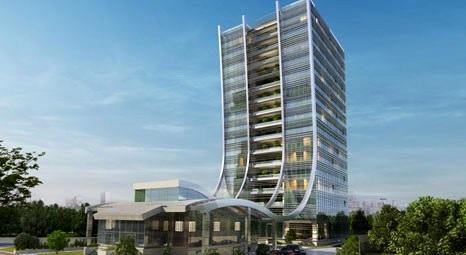 Monumento Kartal'da profesyonel bina yönetimi UP Danışmanlık tarafından sağlanacak!