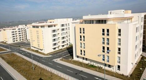 Emlak Konut Selimpaşa'da dublekslerde yüzde 20 indirim!